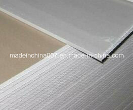 Top Quality Standard Plaster Board with Paper Face ISO Certificate pictures & photos