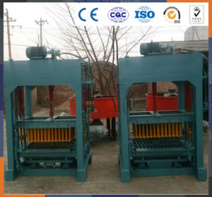 Equipment From China for Small Business Mud Brick Making Machinery pictures & photos