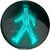 Greenman Pedestrain LED Light