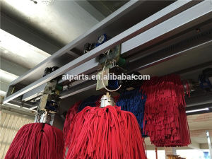 Dericen Car Wash Equipment with High Pressure pictures & photos