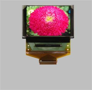 1.77 Inch Color OLED Display Module with 160X128 Pixels pictures & photos