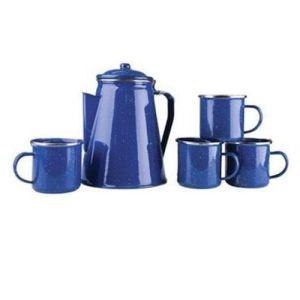 Enamel Cookware Kettle, Kitchen Utensils, Enamel Teapot, Camping Enamel Kettle pictures & photos