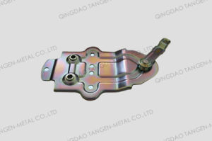 Customized Metal Stamping Auto Parts pictures & photos