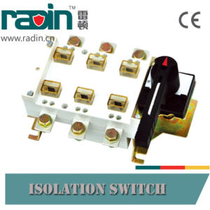 Rdglc-400A/3p Side Operating Isolator Switch pictures & photos