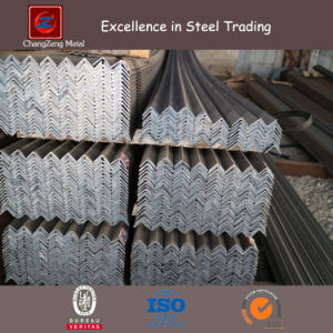 Hot Rolled Hot Dipped Galvanized Angle for Construction pictures & photos