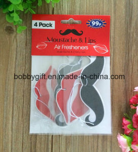Wholesale Advertising Gifts Car Air Freshener Decoration pictures & photos