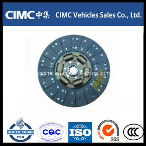 Shacman F2000 Spare Parts Clutch Disc pictures & photos