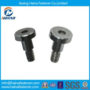 Special Machine Screw, Hexagonal Sockets Step Screws pictures & photos