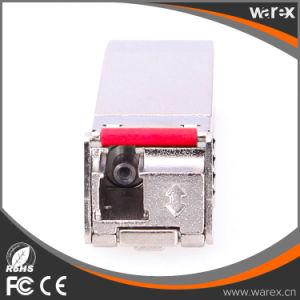 SFP-10G-BX-D-20 Compatible 10G SFP+ BIDI Optical Transceiver Module Tx 1330nm Rx 1270nm Simplex LC pictures & photos