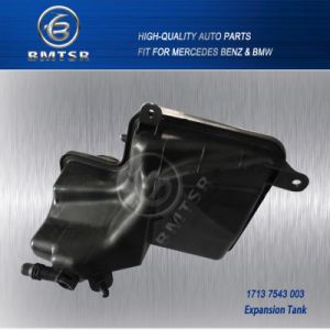 Car Cooling System Water Tank for BMW 7 Series E65 E66 1713 7543 003 17137543003 pictures & photos