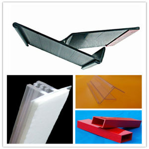 Plastic Extrusion, PVC, PP. PE, ABS Products, Flexible Tube (PLAD-003) pictures & photos