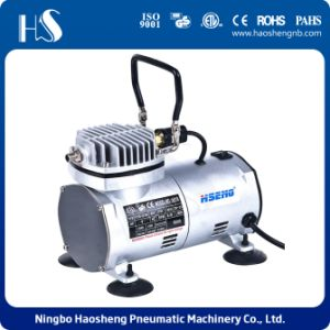 mini air compressor pump AS18 pictures & photos