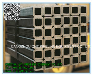 Q345b Alloy Square and Rectagular Steel Pipe and Tube pictures & photos