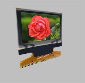1.1 Inch Color OLED Display Module with 96X96 Pixels pictures & photos