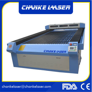 CO2 Engraving Laser Cutting Machines for MDF Wood pictures & photos