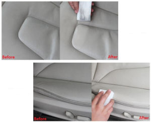 Nanotechnology Magic White Cleaning Sponge pictures & photos