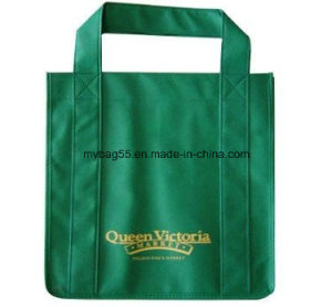 EU Standard Nonwoven Christmas Promotion Bag pictures & photos