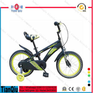 2016 New Bicycle Children/12 Inch 14 Inch Children Bicycle/16 Inch 20 Inch Kids Bike pictures & photos