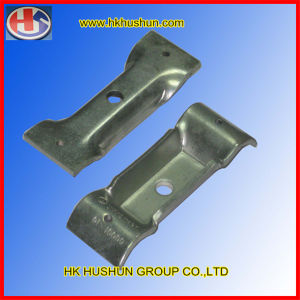 Provide Metal Bracket, Iron Stamping Parts (HS-MT-0005) pictures & photos