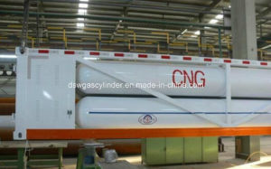 CNG Gas Cylinder pictures & photos