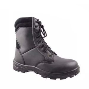PU/Leather Professional Working Industrial Labor Safety Shoes pictures & photos