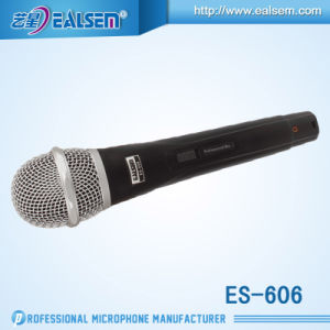 OEM Dynamic Wire Microphone Series (6 Kinds) Audio Microphone