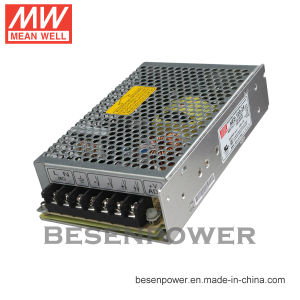 Mean Well 100W Single Output Switching Power Supply with Two Year Warranty (nes-100-24)