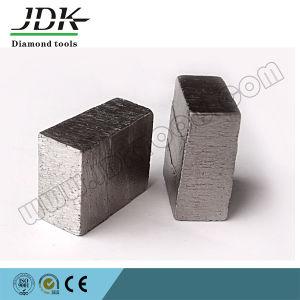 Ds-16 Diamond Segment for Cutting India Granite pictures & photos