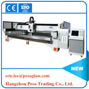 Automatical CNC Glass Machine