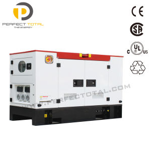 10kw Silent Diesel Genset