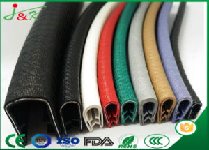 Solid EPDM Rubber Sealing Strip for Auto Window and Door pictures & photos