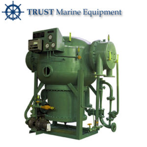 Marine Vacuum Distillation Small Drinking Water Treatment Machine pictures & photos