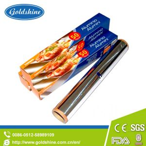 Home Use Large Aluminum Foil Bag Made in China pictures & photos