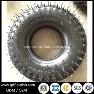 Tyre and Tube for Wagon Carts and Trolley pictures & photos