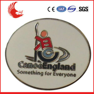 Supply Custom Challenge Coin with Epoxy Coating pictures & photos