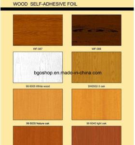 Furniture Self Adhesive Foil/Vinyl pictures & photos