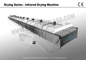 Drying Series - Infrared Drying Machine Ay-IR1900 pictures & photos