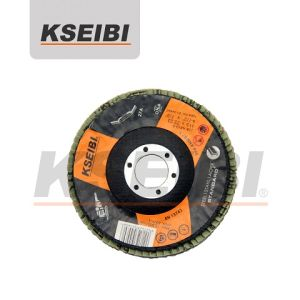 High Quality Kseibi Aluminum Oxide Disc for Metal pictures & photos