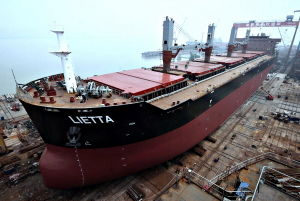 Bulk Carrier Service From China to Overseas pictures & photos