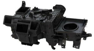 Plastic Car Wind Shield Injection Mould