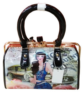 Wholesale Handbags Fashion Women Cheap Handbags From China pictures & photos