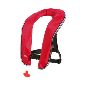 Ce Approved 150n and 275n Automatic and Manual Inflatable Lifejackets with Latest Design pictures & photos