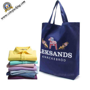 Strong Canvas Shopping Bag for Garment (HC00150724003) pictures & photos