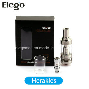 Newest Atomizer Sense Herakles Sub-Ohm Tank (3.0ml) pictures & photos