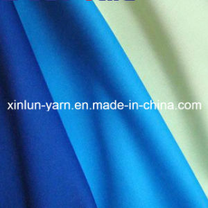 Woven 75D 100% Polyester Fabric for Suit Jacket/Bag/Handbag/Pants pictures & photos