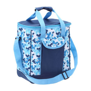 Thermal Medical Insulated Lunch Insulation Cooler Bag for Picnic pictures & photos