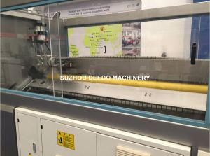 PPR Pipe Production Extrusion Machine Line pictures & photos
