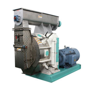 Factory Offer Industrial Fertilizer Chicken Manure Pellet Milling Machine pictures & photos