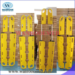 Wanrooemed Yellow Plastic Scoop Stretcher pictures & photos