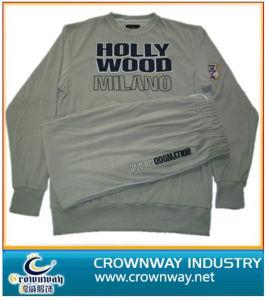 Homwear & Velvet Suits & Sports Suits (CW-HW10) pictures & photos